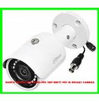 Dahua DH-HAC-HFW1200S-POC 2MP HDCVI PoC IR Bullet Camera
