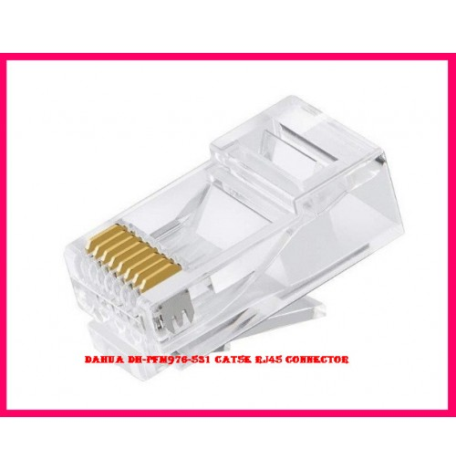 Dahua DH-PFM976-531 CAT5e RJ45 Connector