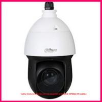 Dahua DH-SD49425XB-HNR 4MP 25x Starlight IR WizSense Network PTZ Camera