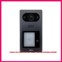 Dahua DHI-VTO3211D-P-S1 Villa 1 button Outdoor Station