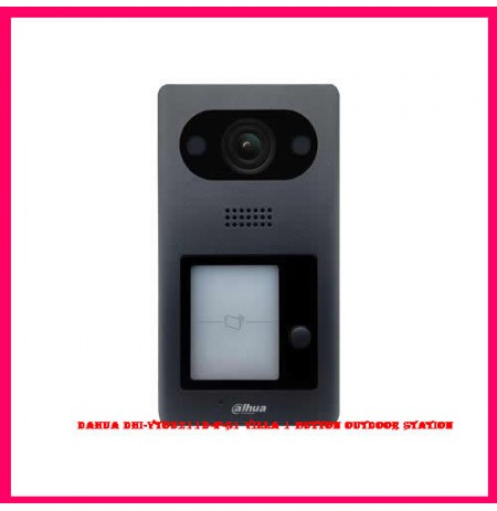 Dahua DHI-VTO3211D-P-S1 Villa 1 button Outdoor Station