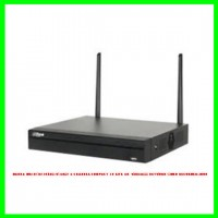 Dahua DHI-NVR2104HS-W-4KS2 4 Channel Compact 1U Lite 4K  Wireless Network Video Recorder-IMOU