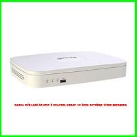 Dahua NVR1A08-8P-EZIP 8 Channel Smart 1U 8PoE Network Video Recorder