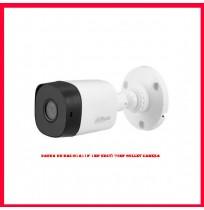 Dahua DH-HAC-B1A11P 1MP HDCVI 720P Bullet Camera