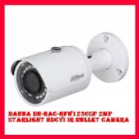 Dahua DH-HAC-HFW1230SP 2MP Starlight HDCVI IR Bullet Camera