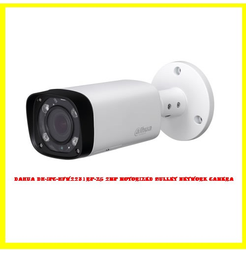 Dahua DH-IPC-HFW2231RP-ZS 2MP Motorized Bullet Network Camera