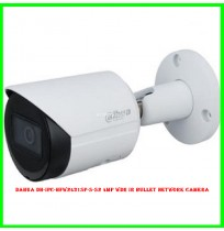 Dahua DH-IPC-HFW2431SP-S-S2 4MP WDR IR Bullet Network Camera