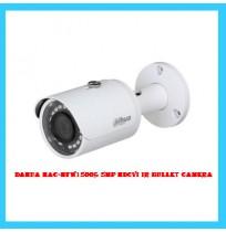 Dahua HAC-HFW1500S 5MP HDCVI IR Bullet Camera