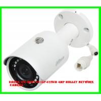 Dahua IPC-HFW1431SP-0280B 4MP Bullet Network Camera