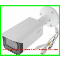 Dahua IPC-HFW4431TP-ASE-4MP WDR IR Bullet Network Camera - ePoE