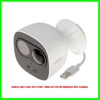 Dahua Imou LOOC IPC-C26EP 1080P Active Deterrence WiFi Camera