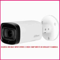 Dahua DH-HAC-HFW1200R-Z-IRE6 2MP HDCVI IR Bullet Camera