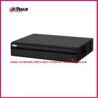 Dahua 16 Channel Penta-brid 1U Digital Video Recorder DVR.
