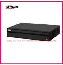 Dahua 16 Channel Penta-brid 1U Digital Video Recorder DVR.