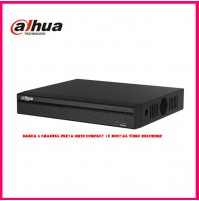 Dahua  XVR4104HS-S2 4 Channel Penta-brid Compact 1U Digital Video Recorder