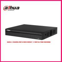 Dahua 4 Channel Penta-brid Compact 1U Digital Video Recorder