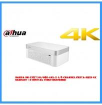 Dahua DH-XVR7104/08E-4KL-X 4/8 Channel Penta-brid 4K Elegant 1U Digital Video Recorder