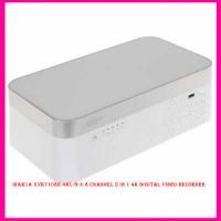 Dahua XVR7108E-4KL-B-X 8 channel 5 in 1 4K Digital Video Recorder