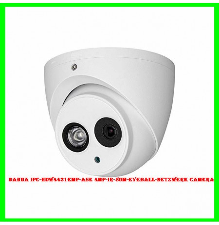 Dahua IPC-HDW4431EMP-ASE 4MP-IR-50M-Eyeball-Netzwerk camera