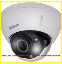 Dahua 2MP 1080P Vandal-proof Vari-Focal IR HDCVI Dome Camera