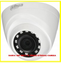 Dahua 2MP HDCVI IR Indoor Eyeball Camera