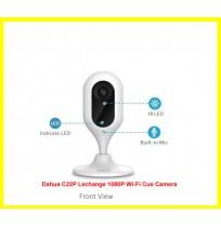 Dahua C22P Lechange 1080P Wi-Fi Cue Camera