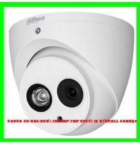 Dahua DH-HAC-HDW1200EM-POC 2MP HDCVI IR Eyeball Camera