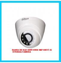 Dahua DH-HAC-HDW1220R 2MP HDCVI IR Eyeball Camera