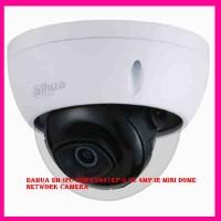 Dahua DH-IPC-HDBW2431EP-S-S2 4MP IR Mini Dome Network Camera