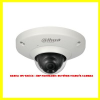 Dahua IPC-EB5531 5MP Panoramic Network Fisheye Camera