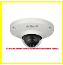 Dahua IPC-EB5531 5MP Panoramic Network Fisheye Camera