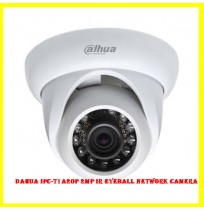 Dahua IPC-T1A20P 2MP IR Eyeball Network Camera