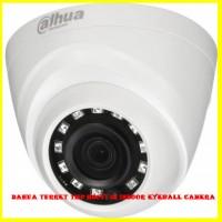 Dahua Turret 1MP HDCVI IR Indoor Eyeball Camera