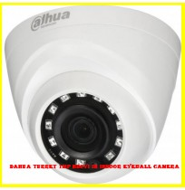 Dahua Turret 1MP HDCVI IR Indoor Eyeball Camera