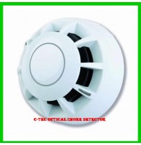 C-TEC Optical Smoke Detector