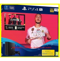 Sony PlayStation 4 Pro 1TB Pro Fifa 20 Bundle