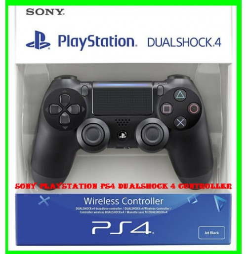 Sony PlayStation PS4 Dualshock 4 Controller