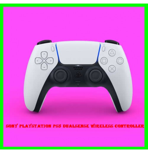 Sony PlayStation PS5 DualSense Wireless Controller