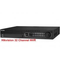 Hikvision DS-7732NI-E4/16P 7700 32 Port NVR 16 POE