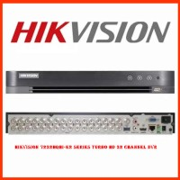 Hikvision 7232HQHI-K2 Series Turbo HD 32 Channel DVR