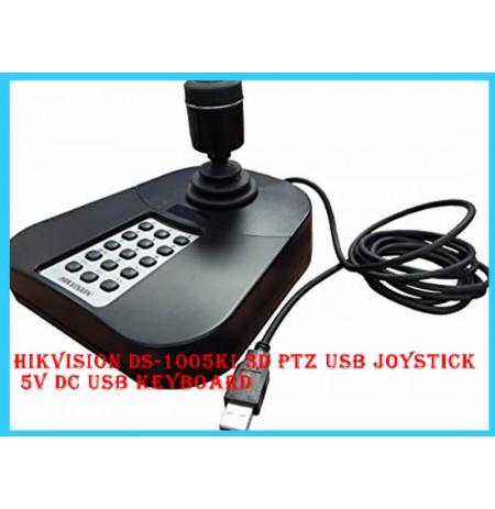 Hikvision DS-1005KI 3D PTZ USB Joystick 5V DC USB Keyboard