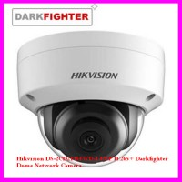 Hikvision DS-2CD2145FWD-I 4MP H.265+ Darkfighter Dome Network Camera