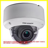 Hikvision DS-2CE5AD3T-VPIT3ZF 2MP Ultra Low Light Vandal Motorized Varifocal Dome Camera
