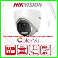 Hikvision DS-2CE72DFT-F 2MP ColorVu Turret Camera