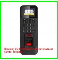 Hikvision DS-K1T804AMF Fingerprint Access Control Terminal
