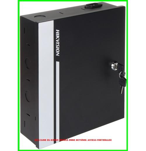 Hikvision DS-K2802 Double-Door Network Access Controller