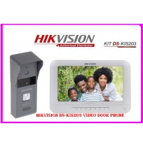 Hikvision DS-KIS203 Video Door Phone
