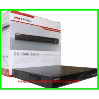 Hikvision DS-7608NI-Q1/8P 8 Channel NVR