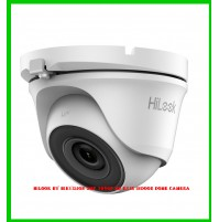 HiLook by Hikvision 3MP 1080P HD Exir Indoor Dome camera, 20m night vision