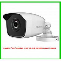 HiLook by Hikvision 3MP 1080P HD Exir Outdoor Bullet camera, 20m night vision